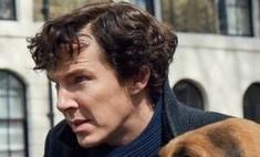 Четвертый сезон «Шерлока» будет самым коротким и смешным