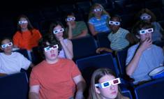 Первые 3D-фильмы появились в Третьем рейхе