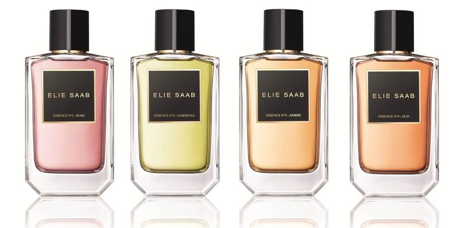 La Collection Des Essences, Elie Saab