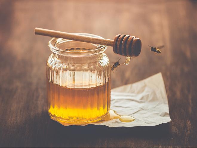 как делать медовую лепешку
