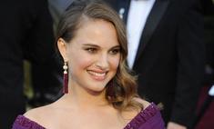Натали Портман раскритиковали за беременность до замужества
