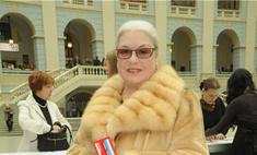 Лидия Федосеева-Шукшина легла в больницу