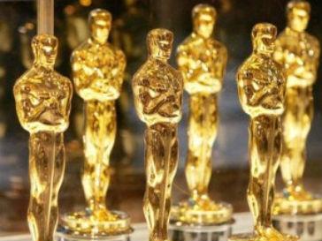"""Премия """"Оскар"""" - самая престижная в киноиндустрии"""