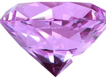 Уникальный бриллиант расчитывают продать за $12-15 млн