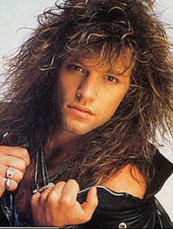 Джон Бон Джо́ви (Jon Bon Jovi)