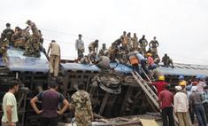 Ответственные за теракт в Индии признали свою причастность к катастрофе