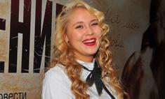 Виктория Романенко: «Однажды проснулась и поняла, что хочу быть актрисой»