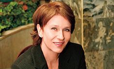 Елена Сафонова: не жизнь, а «Зимняя вишня»