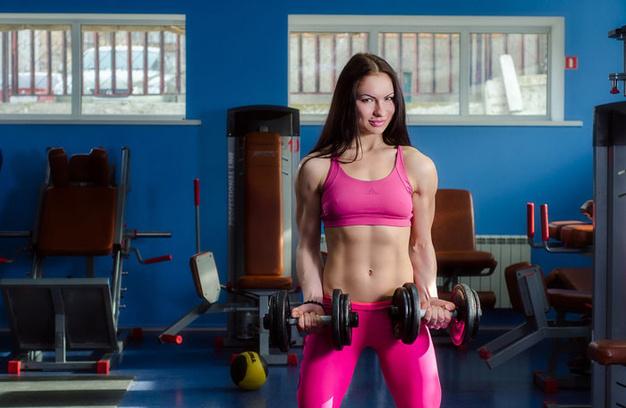 Эффективные упражнения по фитнесу, спортклуб 365