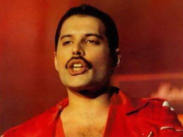 Музыканты Queen готовят альбом с вокалом Фредди Меркьюри (Freddy Mercury)