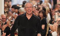 Жюри Каннского фестиваля-2012: Готье, Крюгер и Макгрегор