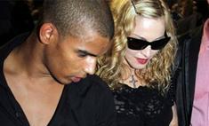 Брачные игры: Мадонна выходит замуж за Брахима Заибата?