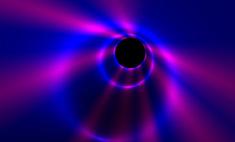 Адронный коллайдер может стать первой машиной времени