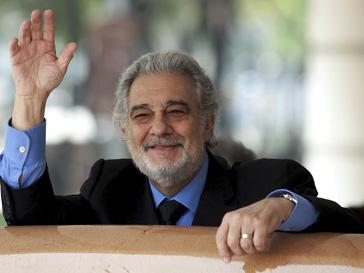 Пласидо Доминго (Placido Domingo) выступит в Мадриде в день своего юбилея