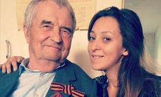 Селфи с дедом: 14 снимков, соединивших поколения