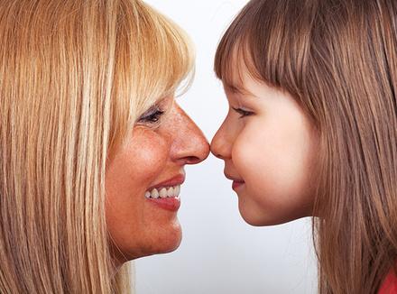 Любить своего ребенка – что это значит?