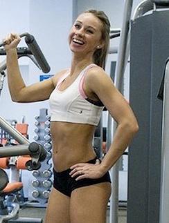 Диета фитнес