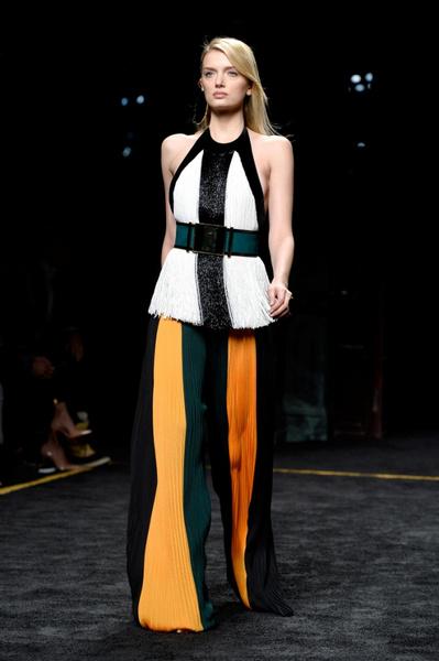 Неделя моды в Париже: 5 марта | галерея [1] фото [5]