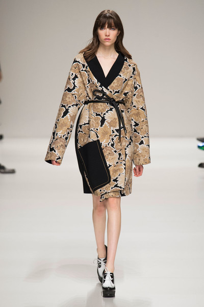Неделя моды в Милане: 27 февраля | галерея [3] фото [5]