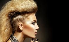 Эффектные прически: стильный начес на длинных волосах
