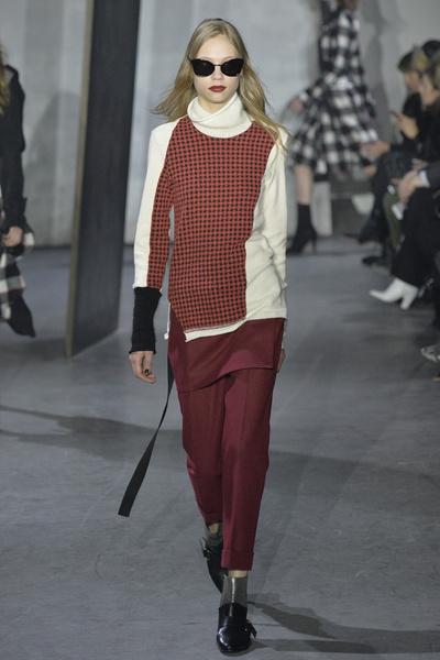 Лучшие показы Недели моды в Нью-Йорке: 16 февраля | галерея [3] фото [4]