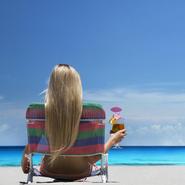 Что означает для вас пляжный отдых?