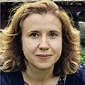 Екатерина Михалевич