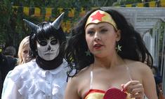 Карнавал ужасов в Екатеринбурге!
