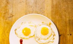 5 вариантов быстрого завтрака
