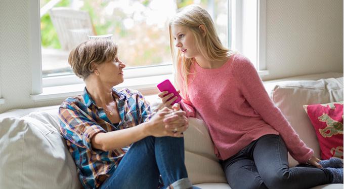 Что происходит с организмом у подростков когда нет долго секса