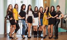 45 модных луков со Дня моды в Астрахани