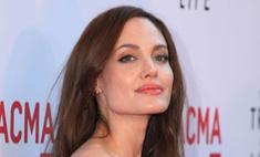 Анджелина Джоли снимется в продолжении «Солта»