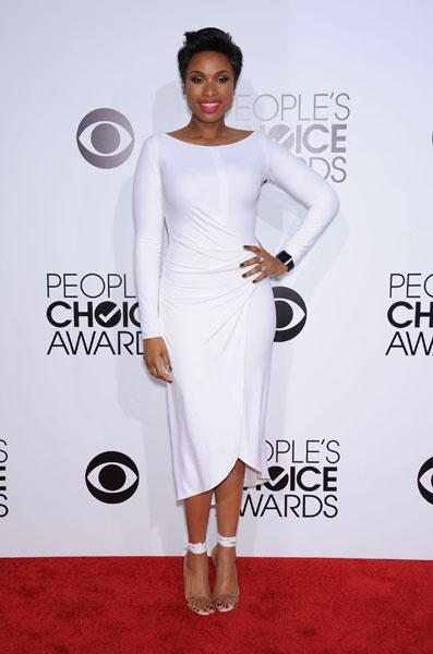 Дженнифер Хадсон на People's Choice Awards 2014