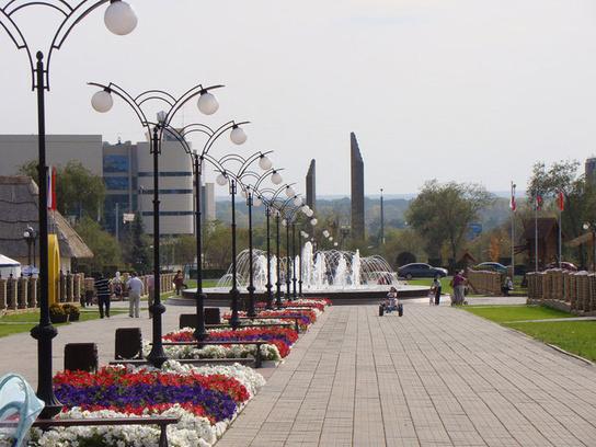 афиша Оренбурга