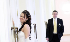 Свадебный букет: как выбрать или изготовить самой