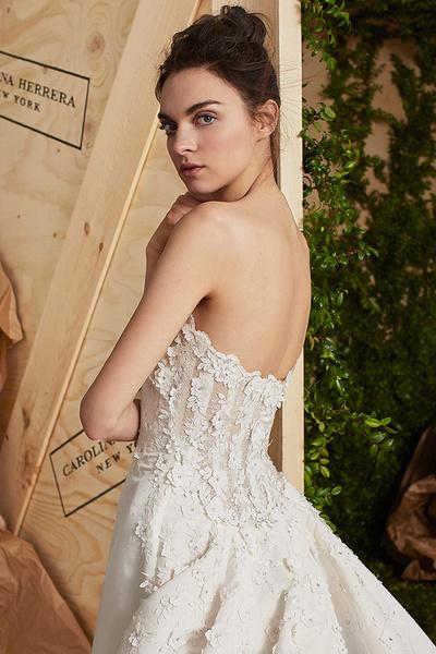 Лучшие коллекции Недели свадебной моды   галерея [7] фото [6]