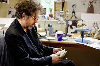 Тим Бертон (Tim Burton)