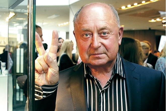 8 марта Алексей Мишин отмечает юбилей: тренеру Евгения Плющенко исполнилось 75 лет