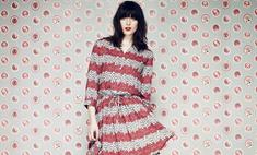 В ожидании чуда: 5 лучших коллекций одежды весны-2013