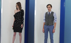 Пара из Астрахани нахимичила в «Фэшн терапии» на ТНТ