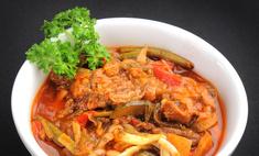 Лагман по рецепту знатока узбекской кухни