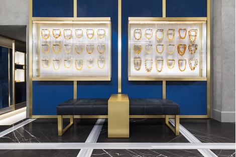 Открылся первый флагманский бутик Amber & Art в Санкт-Петербурге   галерея [1] фото [20]