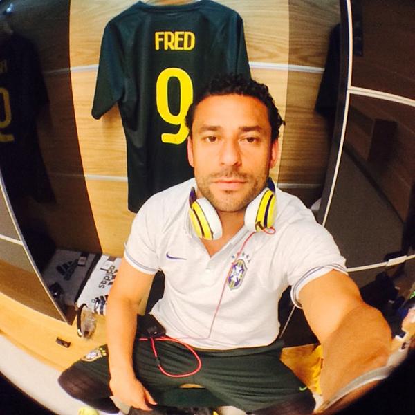 Чемпионат мира по футболу: секретная жизнь футболистов