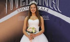 Испытано на себе: тестируем 9 модных свадебных платьев