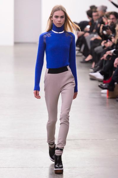 Неделя моды в Милане: 27 февраля | галерея [7] фото [22]