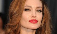 Битва за «Оскар»: Анджелина Джоли