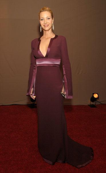 Лиза Кудроу, 2003 год