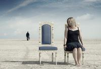 Когда двоим пора расстаться