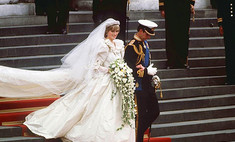 Какое свадебное платье выбрала Кейт?