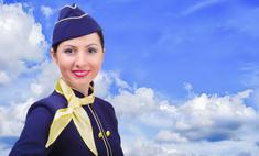 Стюардесса – профессия для смелых и отважных. Как ею стать?